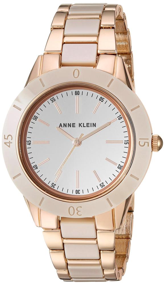 Anne Klein AK-3160TNRG - zegarek damski