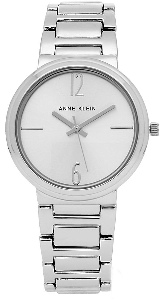 Anne Klein AK-3169SVSV - zegarek damski