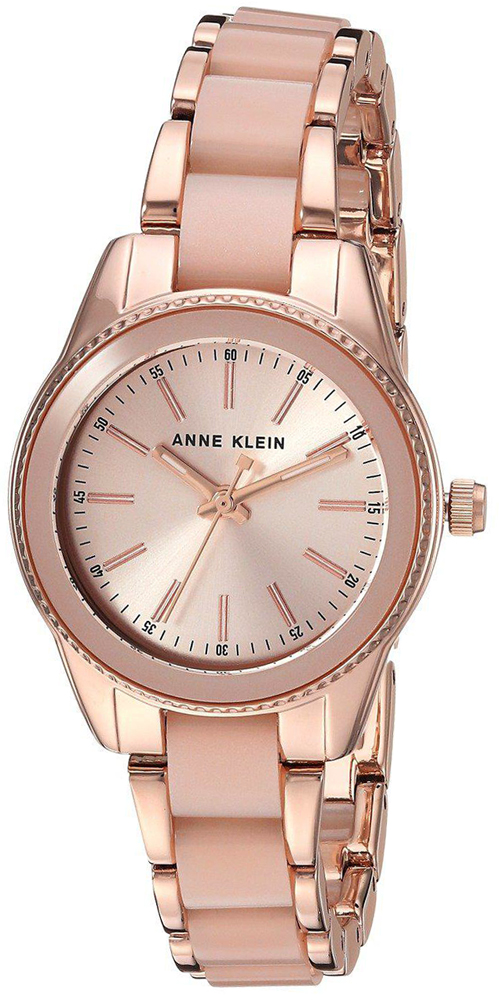 Anne Klein AK-3212LPRG - zegarek damski
