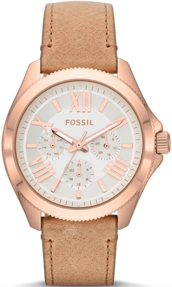 Fossil AM4532 - zegarek damski