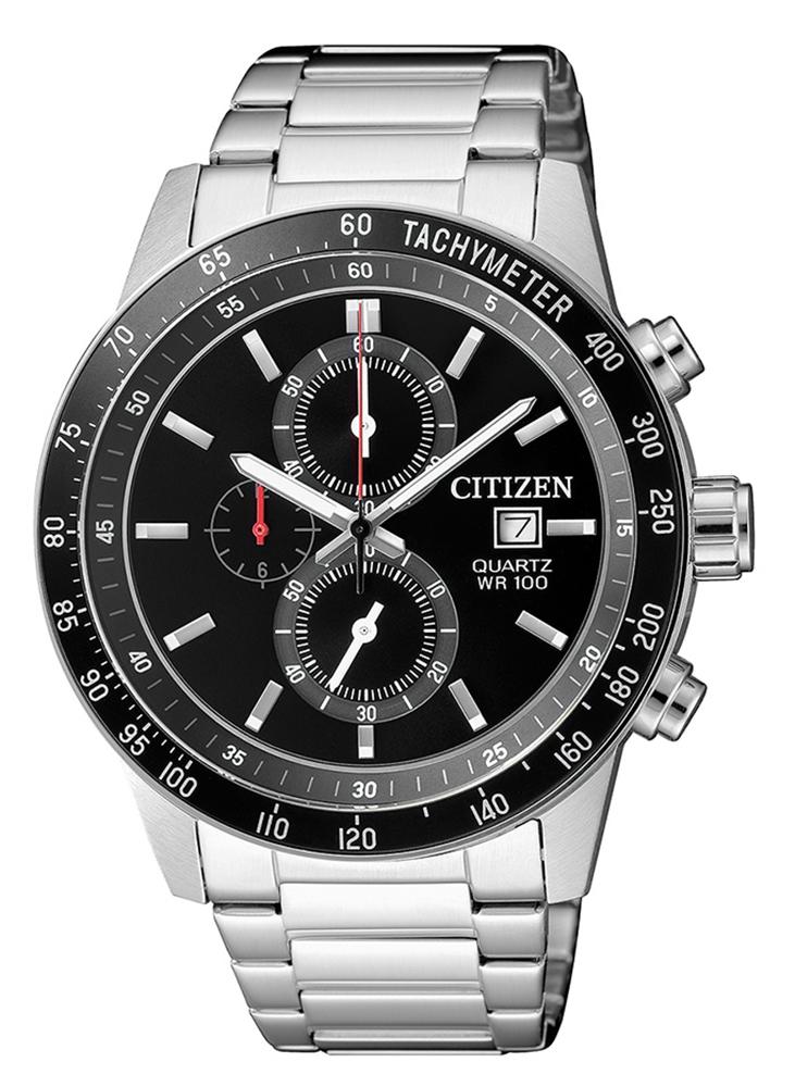Citizen AN3600-59E - zegarek męski