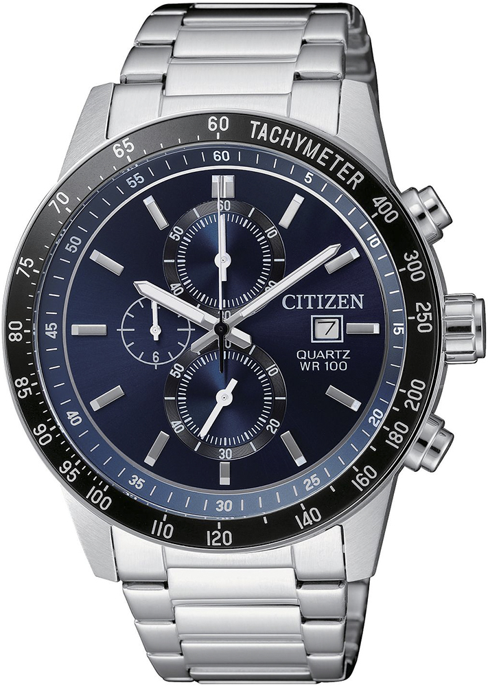 Citizen AN3600-59L - zegarek męski