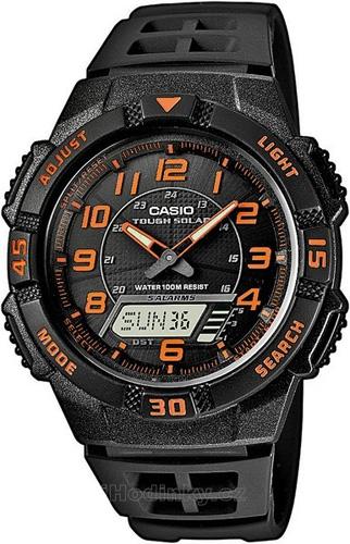 Casio AQ-S800W-1B2VEF - zegarek męski