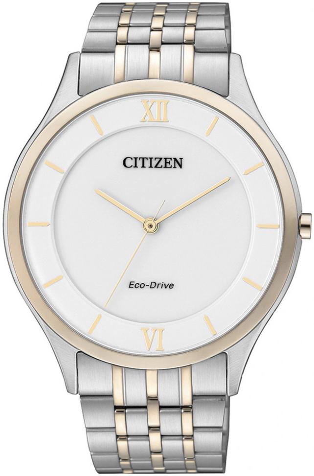Citizen AR0075-58A - zegarek męski