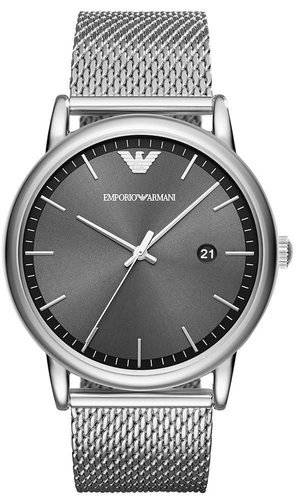 Emporio Armani AR11069 - zegarek męski