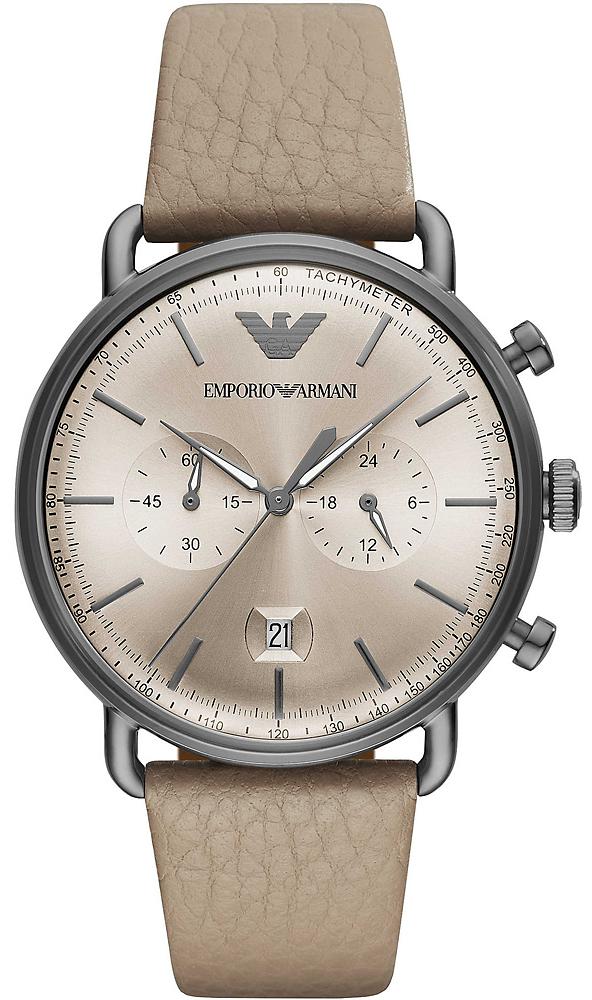Emporio Armani AR11107 - zegarek męski