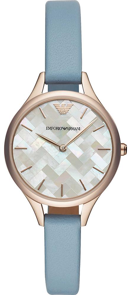 Emporio Armani AR11109 - zegarek damski