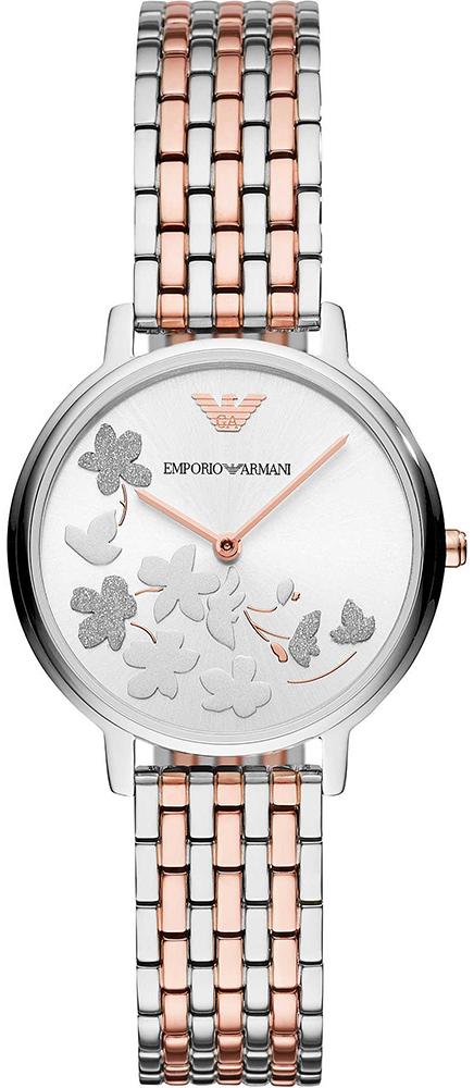 Emporio Armani AR11113 - zegarek damski