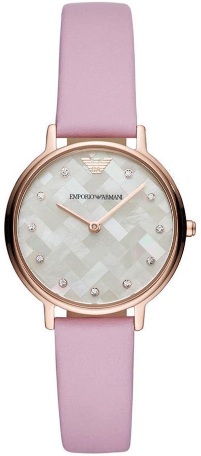 Emporio Armani AR11130 - zegarek damski
