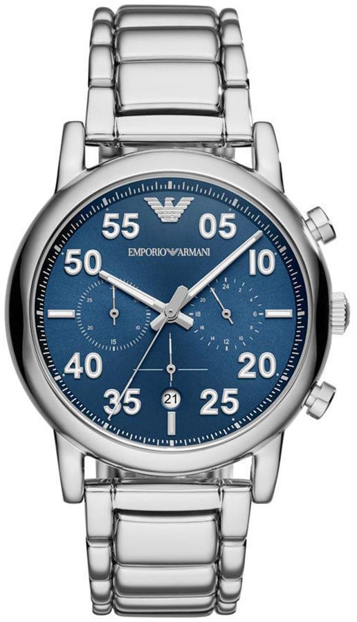 Emporio Armani AR11132 - zegarek męski