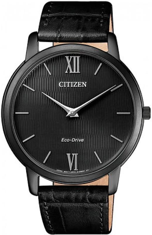 Citizen AR1135-10E - zegarek męski