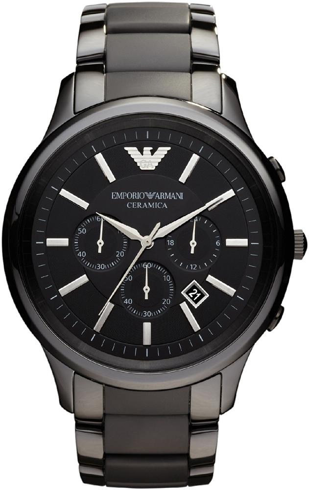 Emporio Armani AR1451 - zegarek męski