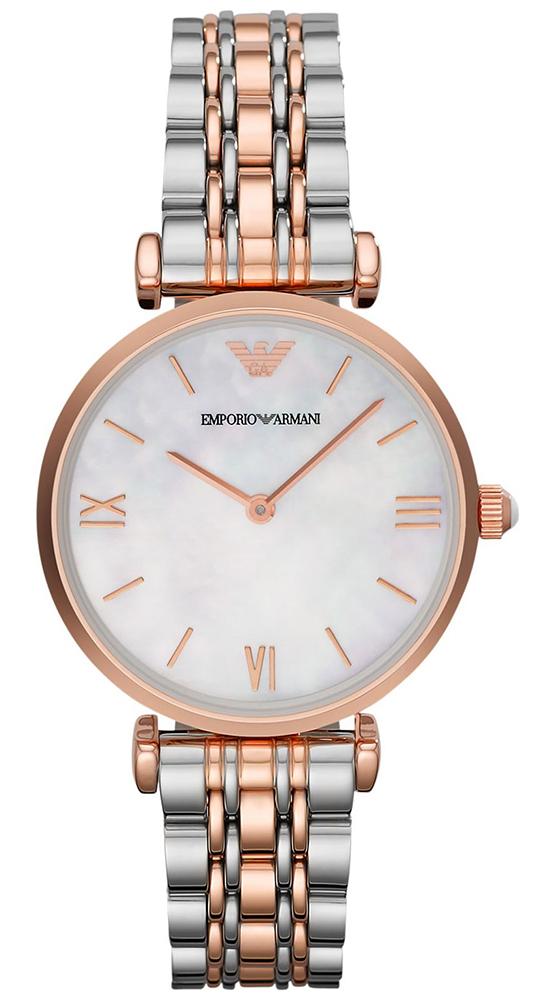 Emporio Armani AR1683 - zegarek damski