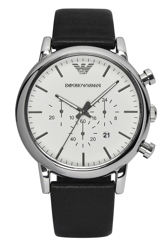Emporio Armani AR1807 - zegarek męski