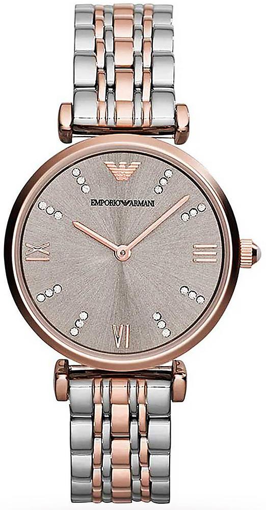 Emporio Armani AR1840 - zegarek damski