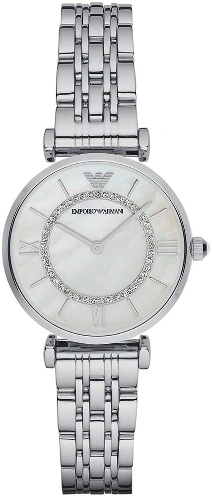 Emporio Armani AR1908 - zegarek damski