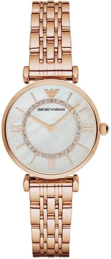 Emporio Armani AR1909 - zegarek damski