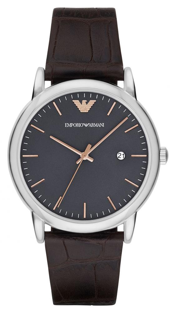 Emporio Armani AR1996 - zegarek męski
