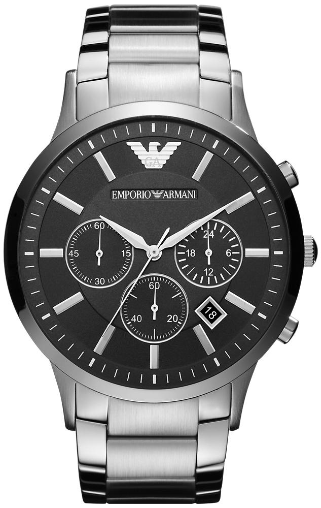 Emporio Armani AR2460 - zegarek męski