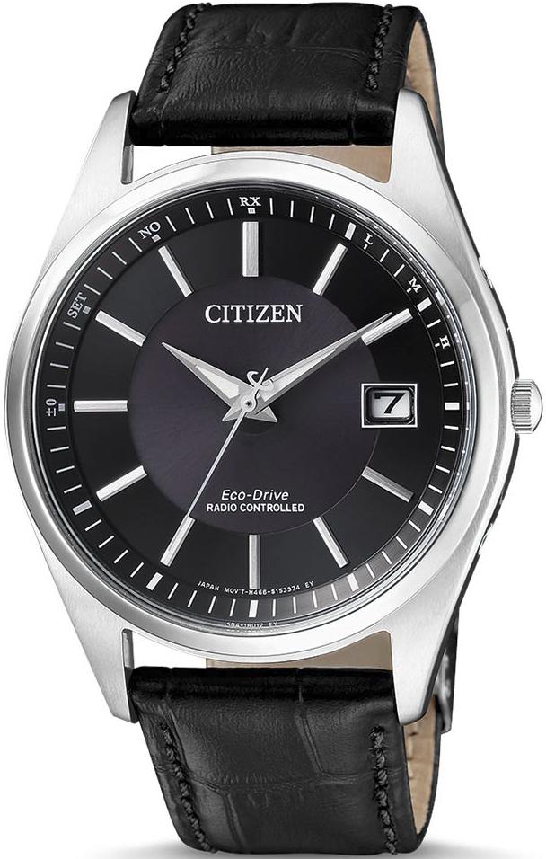 Citizen AS2050-10E - zegarek męski