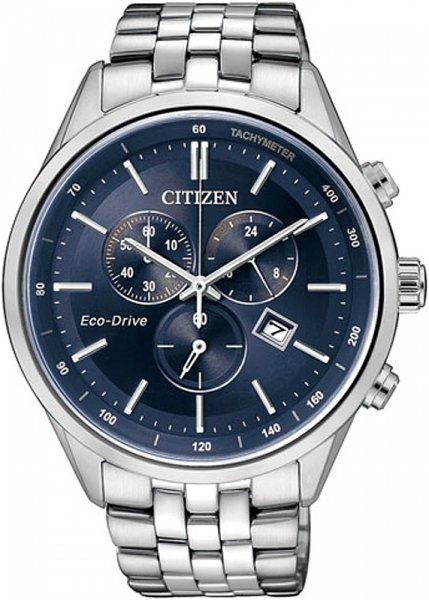 Citizen AT2141-52L - zegarek męski