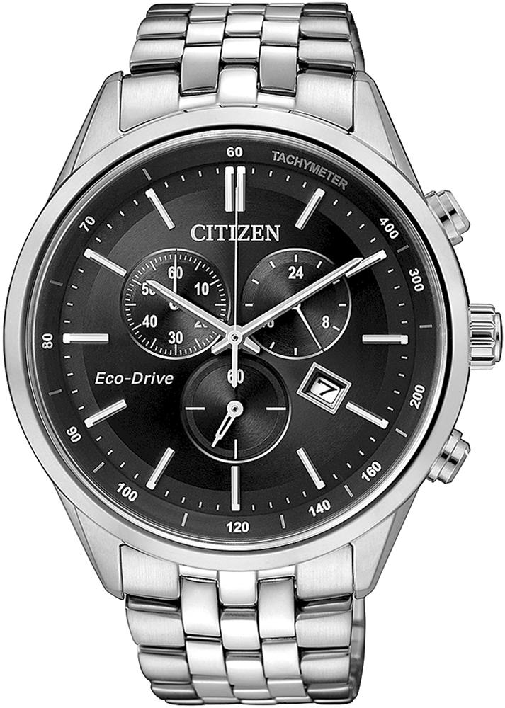 Citizen AT2141-87E - zegarek męski