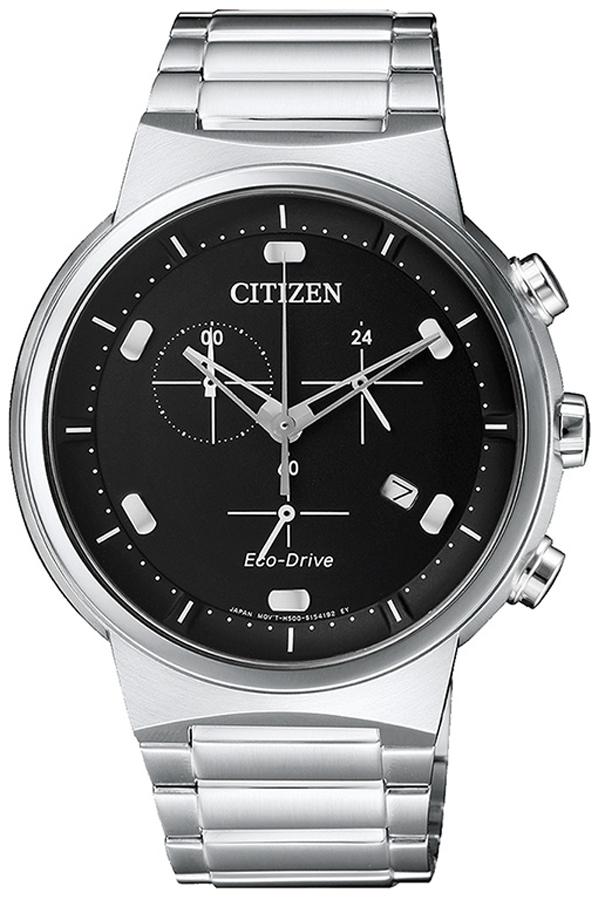 Citizen AT2400-81E - zegarek męski