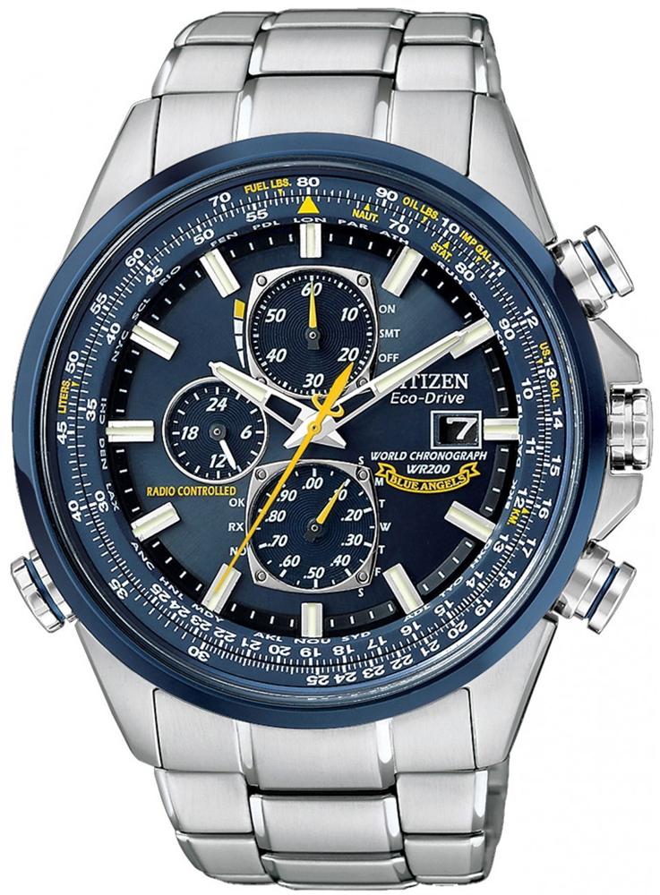 Citizen AT8020-54L - zegarek męski