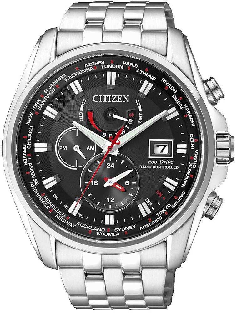 Citizen AT9030-55E - zegarek męski