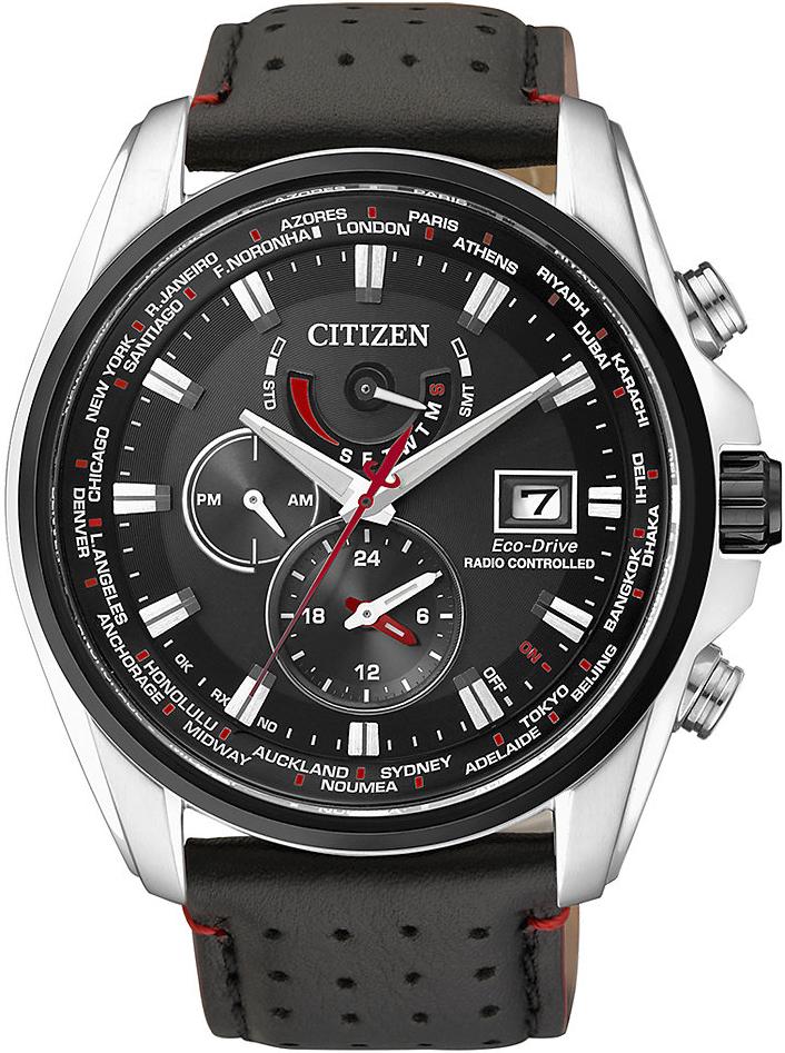 Citizen AT9036-08E - zegarek męski