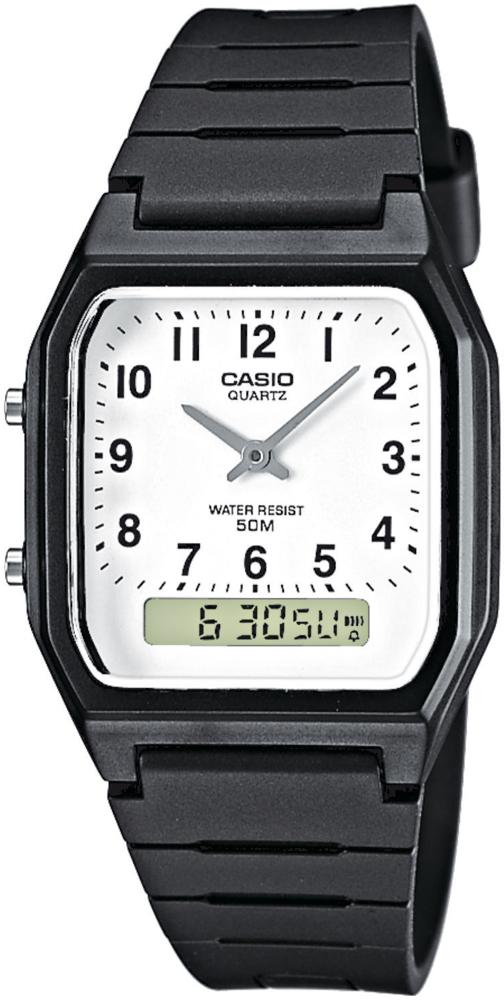 Casio AW-48H-7BV - zegarek męski
