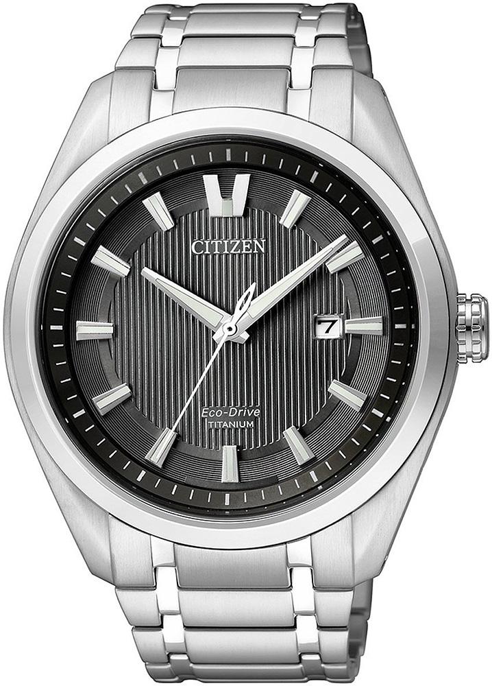 Citizen AW1240-57E - zegarek męski