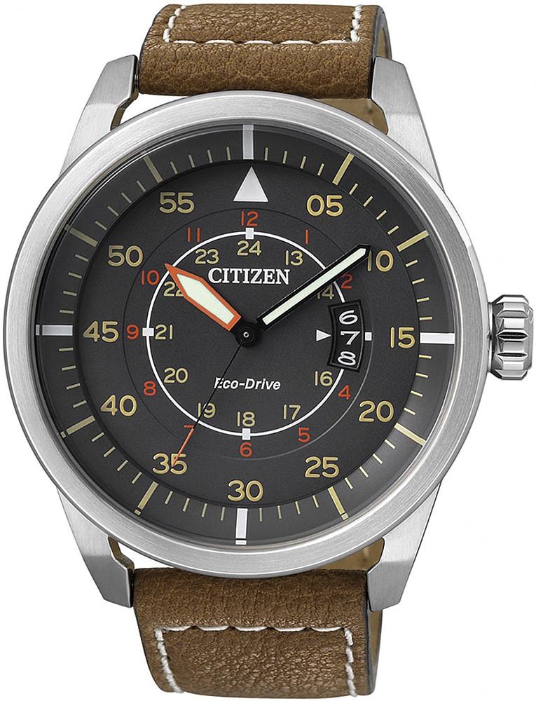 Citizen AW1360-12H - zegarek męski