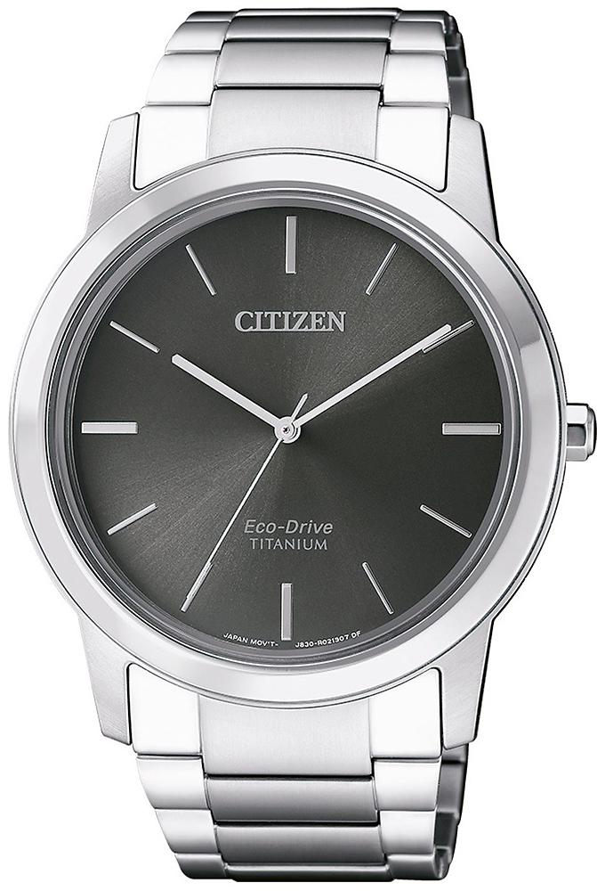Citizen AW2020-82H - zegarek męski