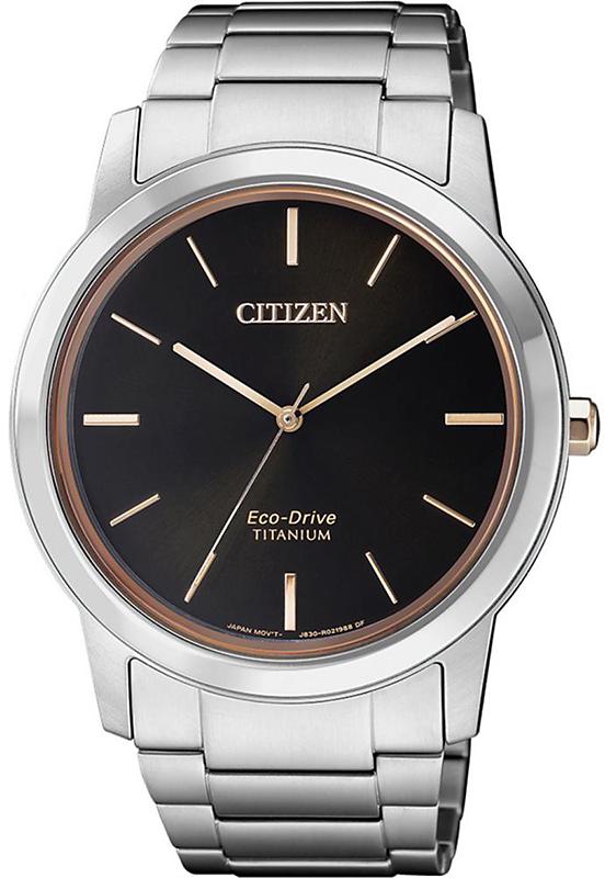 Citizen AW2024-81E - zegarek męski