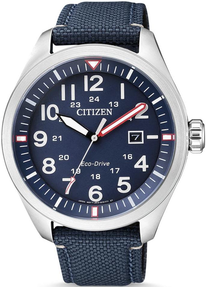 Citizen AW5000-16L - zegarek męski