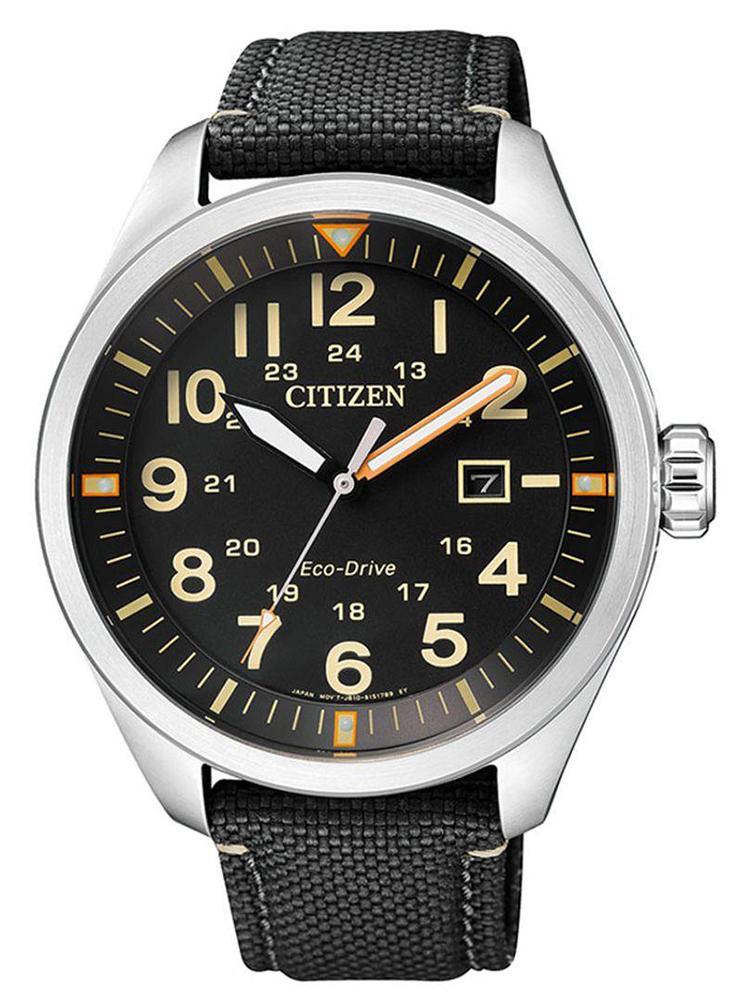 Citizen AW5000-24E - zegarek męski