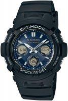 Zegarek Casio G-Shock AWG-M100SB-2AER