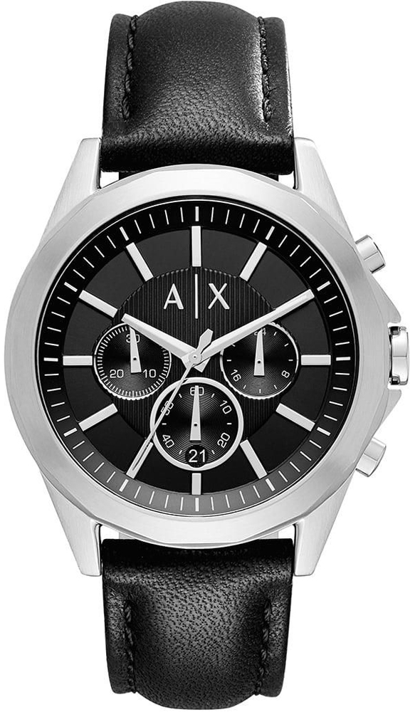 Armani Exchange AX2604 - zegarek męski