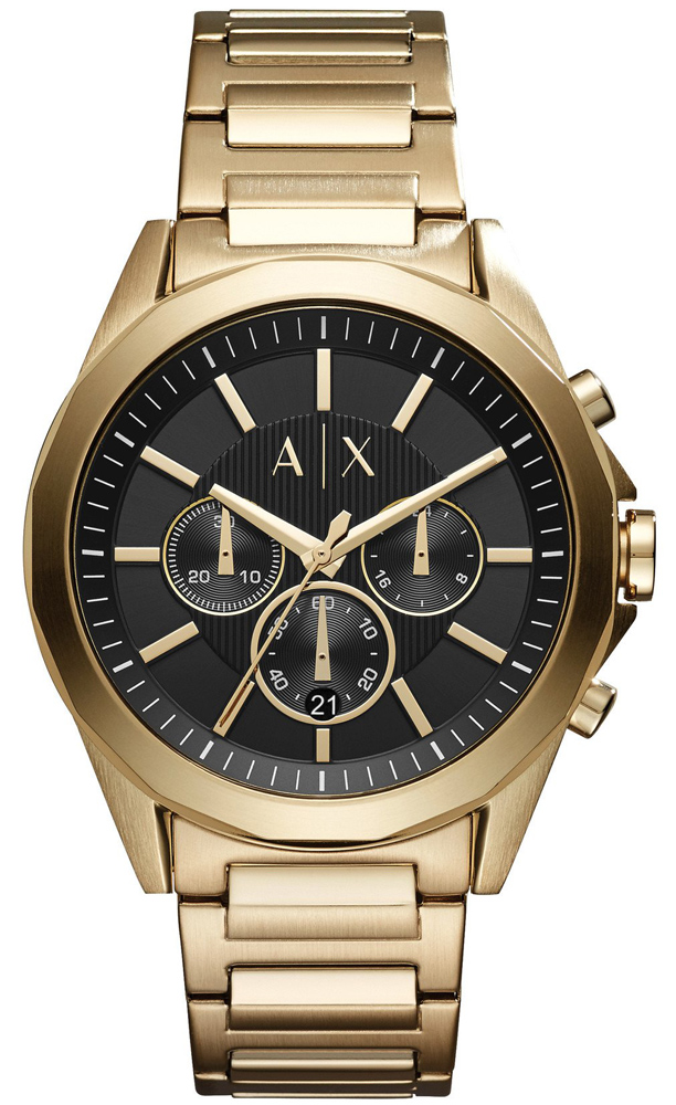 Armani Exchange AX2611 - zegarek męski