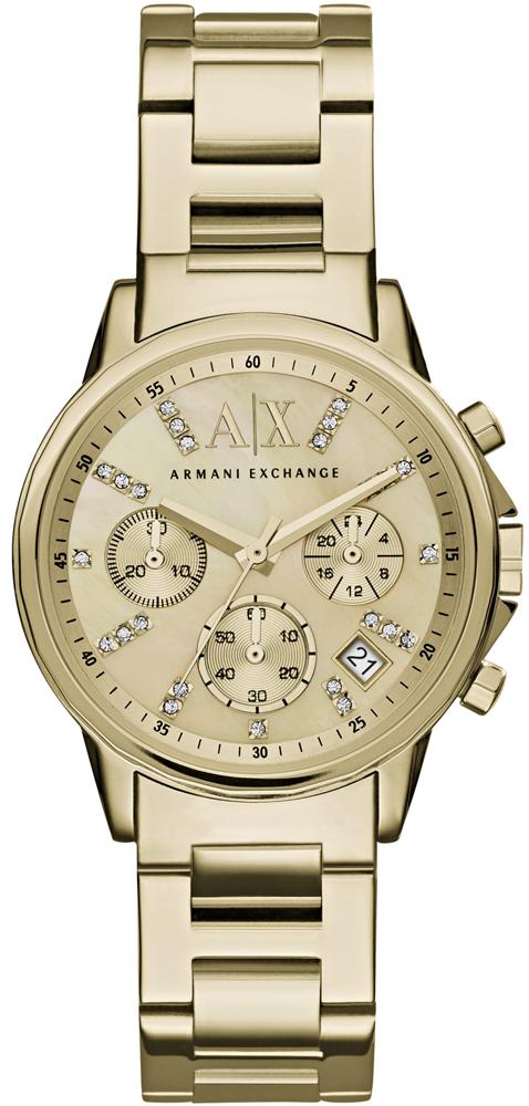 Armani Exchange AX4327 - zegarek damski