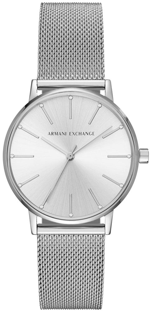 Armani Exchange AX5535 - zegarek damski