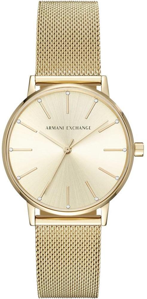 Armani Exchange AX5536 - zegarek damski