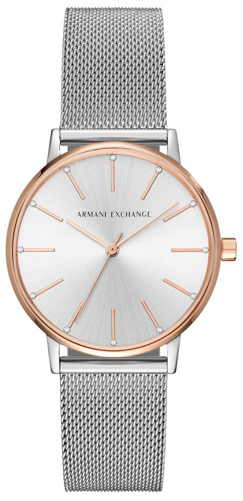 Armani Exchange AX5537 - zegarek damski