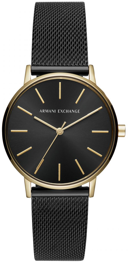 Armani Exchange AX5548 - zegarek damski