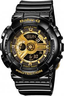 Zegarek zegarek męski Casio BA-110-1AER