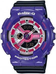 Baby-G BA-110NC-6AER - zegarek damski
