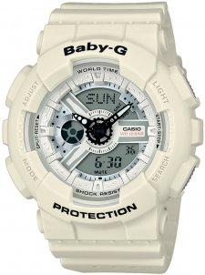 Baby-G BA-110PP-7AER - zegarek damski