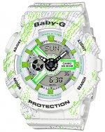 Zegarek Casio Baby-G BA-110TX-7AER