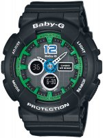 Zegarek Casio Baby-G BA-120-1BER